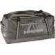 Patagonia Black Hole Travel Luggage 120l grey
